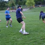 boot camp drills running lines