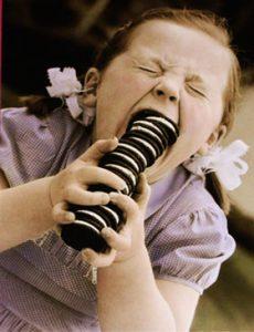 oreo cookies, snack, eating, diet, nutrition