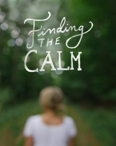 Finding_Calm
