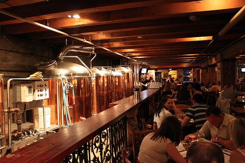 Steamworks Brewery via http://dailyhive.com