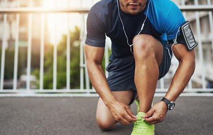 Workout Music via Runners World